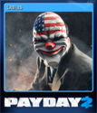 PAYDAY 2 Card 3