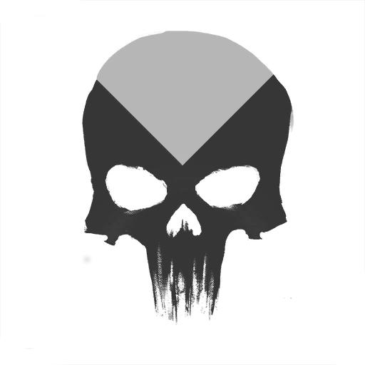 Sniper Skull Basher Pat-skull-basher