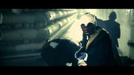 Payday 2 New Intro FREEHOXTON
