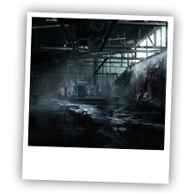 Steam Slaughterhouse
