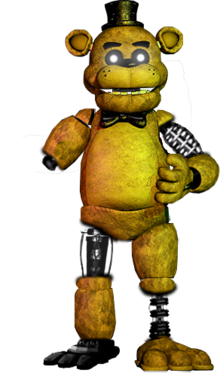 We were all wrong five nights at freddy s wiki fandom powered by