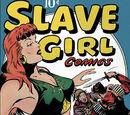 Malu the Slave Girl