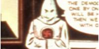 Wizard (Villain)