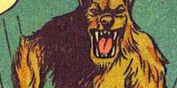 Were-Wolf