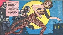 Tigerwoman ace
