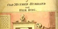 Old Mother Hubbard & her Dog