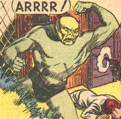 Monk-Man-Monster
