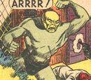 Monk, The Man-Monster