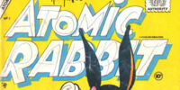 Atomic Rabbit