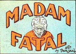 MadamFatal