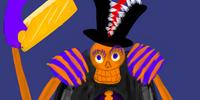 Ooky-Spooky