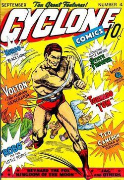 Cyclone Comics -4
