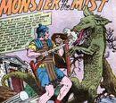 Dorset Monster