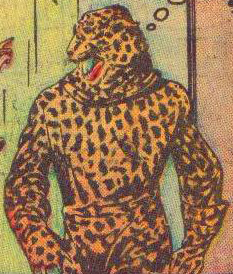 World-famous 'Leopard Man' who covered his body in spotty tattoos ...