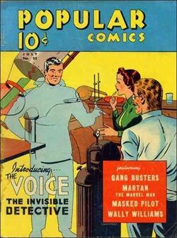 Popular Comic-53 image