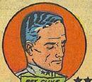 Rex Clive