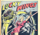 Lucky Wings