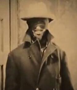 Laughingmask