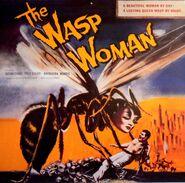 Wasp-woman
