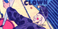 Black Clown