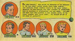 Spacerangers