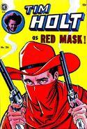 Red Mask (Magazine Enterprises)