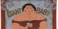 Giant Baby