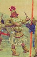 Goliath (Biblical)