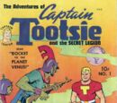 Captain Tootsie