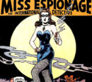 Miss Espionage