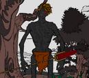 Grauballe Man