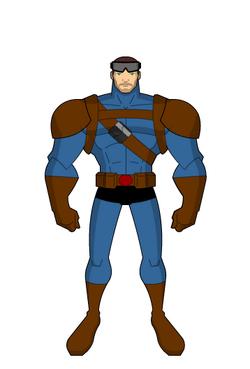 CaptainOmega
