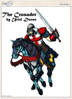 CrusaderOS