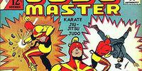 Judomaster