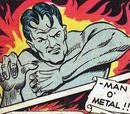 Man o' Metal