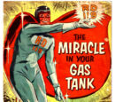 Miracle Man (Sinclair Oil)