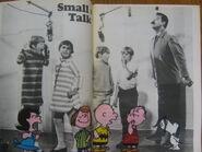 1968 TV Guide - Peanuts recording