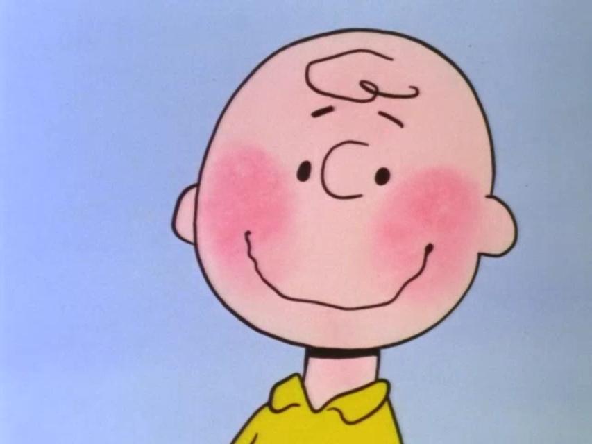 Image - Charlie blushes.JPG   Peanuts Wiki   Fandom ...