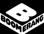 New Boomerang logo