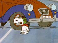 Snoopyshouts