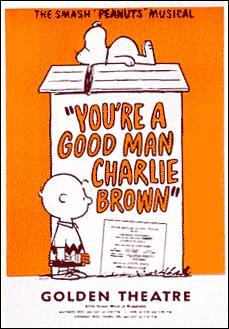 File:GoodManCharlieBrown1971Poster.jpg