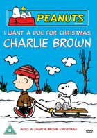 I Want A Dog For Christmas, Charlie Brown UK DVD 2004