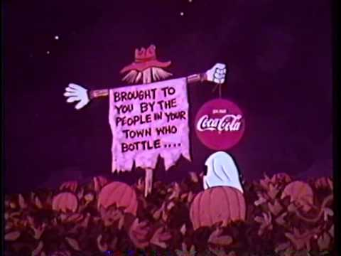 File:Its the Great Pumpkin Charlie Brown CocaCola.png
