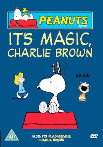 File:It's Magic, Charlie Brown UK DVD 2006.jpg