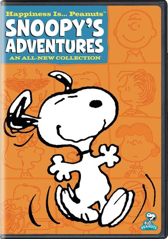 File:Snoopy's Adventures DVD.jpg