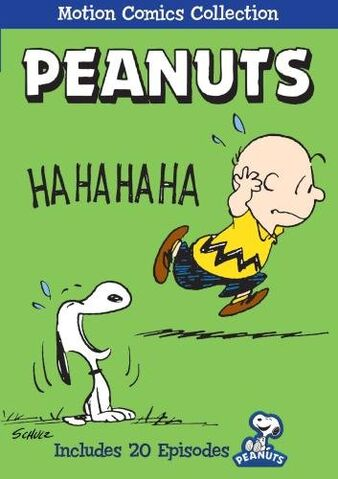 File:Peanuts Motion Comics Collection DVD.jpg