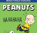 Peanuts Motion Comics