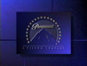 Paramount VHS logo