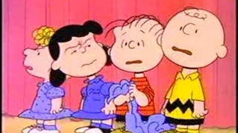 """Glee Club Rehearsal"" (""You're a Good Man, Charlie Brown!"")"