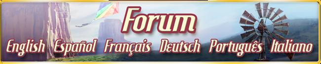Forum languages3